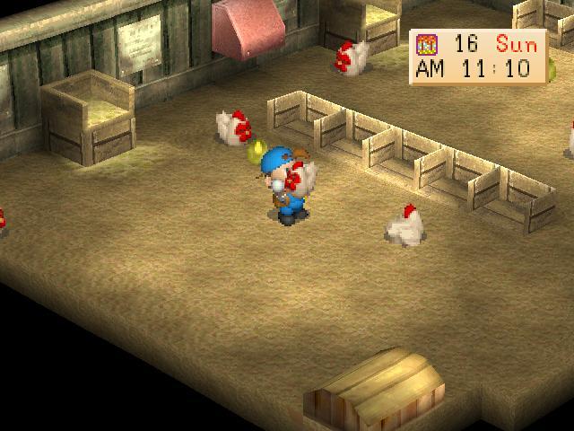 download game apk harvest moon